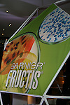 Atmosphere at Garnier Fructis and Celebrity Hairstylist Tommy Buckett Celebrates the Start of Fashion Week and the Opening of the Garnier Fructis Blow Out Bar & Style Station With An Exclusive VIP Cocktail Party At The Time Warner Center, NY   2/7/13