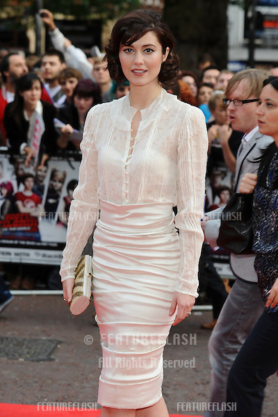 Mary Elizabeth Winstead arriving for the UK premiere of 'Scott Pilgrim Vs The World' at the Empire Leicester Square, London. 18/08/2010  Picture by: Steve Vas / Featureflash