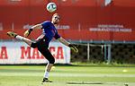 Atletico de Madrid's Jan Oblack during training session. June 1,2020.(ALTERPHOTOS/Atletico de Madrid/Pool)