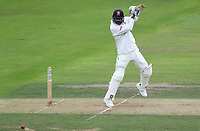 Murali Vijay of Essex in batting action during Nottinghamshire CCC vs Essex CCC, Specsavers County Championship Division 1 Cricket at Trent Bridge on 10th September 2018