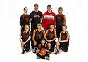 2015 SPWAA Basketball