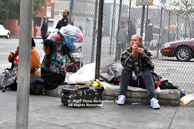 Everyone knows about the homeless.  What we often forget is that thousands of them are women.  From every race they are our mothers, our daughters, our sisters.  Many are addicted, mentally ill, or sick.  They spend their days and nights in fear of assault & rape, within blocks of immense wealth.