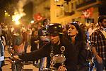 Ankara Gezi Solidarity Protests (TUR)