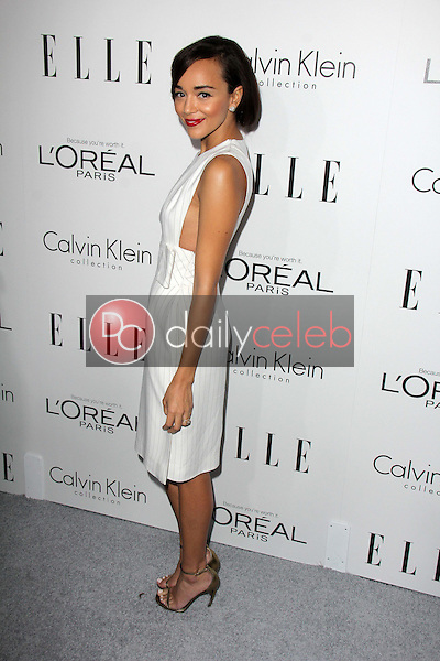 Ashley Madekwe<br />