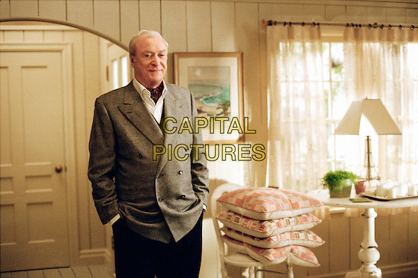 MICHAEL CAINE.in Bewitched (2005).*Filmstill - Editorial Use Only*.CAP/AWFF.Supplied by Capital Pictures.