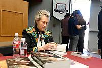 Temple Grandin Main Auditorium