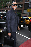 NEW YORK, NY - June 06: RuPaul at Good Morning America promoting his new talk show on June 06, 2019 in New York City.   <br /> CAP/MPI/RW<br /> ©RW/MPI/Capital Pictures