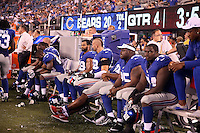 Bank der New York Giants