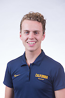OAKLAND, CA - September 9, 2016: Cal Men's Rowing Portraits.