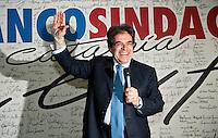 Enzo Bianco eletto sindaco di Catania