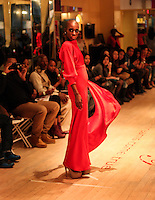 Fashion Show at the Ball Studios NYC / Fashion Ave News