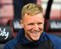 AFC Bournemouth Manager Eddie Howe during AFC Bournemouth vs Manchester United, Premier League Football at the Vitality Stadium on 3rd November 2018