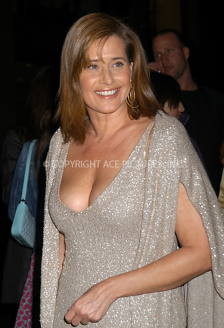 Lorraine Bracco at the premiere of 'The Sopranos.' New York, March 2, 2004. Please byline: AJ SOKALNER/ACE Pictures.   ..*PAY-PER-USE*      ....IMPORTANT: Please note that our old trade name, NEW YORK PHOTO PRESS (NYPP), is replaced by new name, ACE PICTURES. New York Photo Press and ACE Pictures are owned by All Celebrity Entertainment, Inc.......All Celebrity Entertainment, Inc:  ..contact: Alecsey Boldeskul (646) 267-6913 ..Philip Vaughan (646) 769-0430..e-mail: info@nyphotopress.com