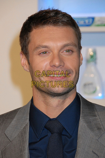 RYAN SEACREST.34th Annual People's Choice Awards Nominations Announcements Party at Area Nightclub, West Hollywood, California, USA, 8 November 2007..portrait headshot.CAP/ADM/BP.©Byron Purvis/AdMedia/Capital Pictures.