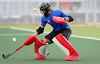 Grace O'Hanlon. North Harbour Hockey Stadium, Rosedale, Auckland,  New Zealand Monday 20 January 2020. Photo: Simon Watts/www.bwmedia.co.nz/HockeyNZ