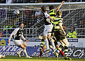 08/11/2009  Copyright  Pic : James Stewart.sct_jspa09_falkirk_v_celtic  . :: GARY CALDWELL SCORES CELTIC'S FIRST :: .James Stewart Photography 19 Carronlea Drive, Falkirk. FK2 8DN      Vat Reg No. 607 6932 25.Telephone      : +44 (0)1324 570291 .Mobile              : +44 (0)7721 416997.E-mail  :  jim@jspa.co.uk.If you require further information then contact Jim Stewart on any of the numbers above.........