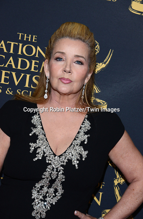 Melody Thomas Scott attends the Daytime Emmy Creative Arts Awards on April 24, 2015 at the Universal l Hilton in Universal City,<br /> California, USA.<br /> <br /> <br /> Robin Platzer/TwinImages<br /> 212-9935-0770