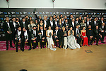 All The winners attend the 2015 Goya Award Winners Photocall at Auditorium Hotel, Madrid,  Spain. February 08, 2015.(ALTERPHOTOS/)Carlos Dafonte)