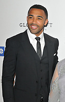 Callum Wilson at the Football For Peace Initiative Dinner by Global Gift Foundation, Corinthia Hotel, Whitehall Place, London, England, UK, on Monday 08th April 2019.<br /> CAP/CAN<br /> ©CAN/Capital Pictures