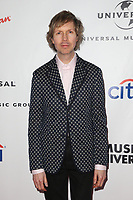 LOS ANGELES, CA - FEBRUARY 10: Beck at the Universal Music Group Grammy After party celebrating the 61st Annual Grammy Awards at The Row in Los Angeles, California on February 10, 2019. Credit: Faye Sadou/MediaPunch
