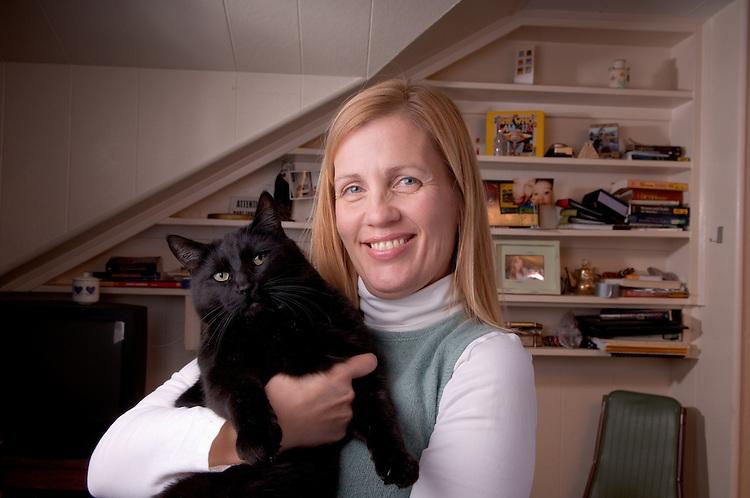 OU Student Patricia McKinnes