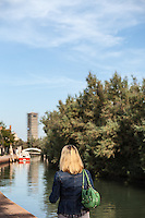 The island of Torcello, Venice, Italy. Images are available for editorial licensing, either directly or through Gallery Stock. Some images are available for commercial licensing. Please contact lisa@lisacorsonphotography.com for more information.