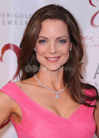 MALIBU, CA - MAY 10:  Kimberly Williams-Paisley at the 4th Annual Open Hearts Gala at a private residence on May 10, 2014 in Malibu, California. Credit: PGSK/MediaPunch