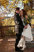 Dana and Wells Wedding