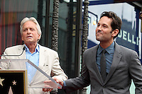 Michael Douglas, Paul Rudd<br />