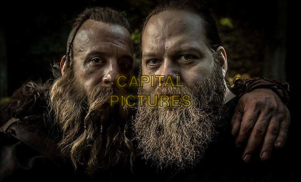 The Last Witch Hunter (2015) <br /> Vin Diesel, Olafur Darri Olafsson<br /> *Filmstill - Editorial Use Only*<br /> CAP/KFS<br /> Image supplied by Capital Pictures