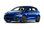 Ford Fiesta ST Ultimate Hatchback 2018
