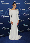 BEVERLY HILLS, CA- OCTOBER 30: TV Personality Maria Menounos arrives at the Oceana Partners Award Gala With Former Secretary Of State Hillary Rodham Clinton and HBO CEO Richard Plepler at Regent Beverly Wilshire Hotel on October 30, 2013 in Beverly Hills, California.