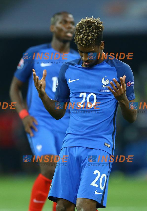 Kingsley Coman France<br /> Marseille 15-06-2016 Stade Velodrome Footballl Euro2016 France - Albania  / Francia - Albania Group Stage Group A. Foto Matteo Ciambelli / Insidefoto