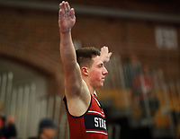 Stanford Gymnastics M vs Air Force, March 8, 2019