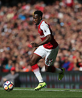 Arsenal's Danny Welbeck<br /> <br /> Photographer Rob Newell/CameraSport<br /> <br /> The Premier League - Arsenal v AFC Bournemouth - Saturday 9th September 2017 - The Emirates - London<br /> <br /> World Copyright &copy; 2017 CameraSport. All rights reserved. 43 Linden Ave. Countesthorpe. Leicester. England. LE8 5PG - Tel: +44 (0) 116 277 4147 - admin@camerasport.com - www.camerasport.com