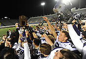 Har-Ber and Fayetteville football 12/5/15