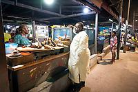 Markets - Osu Night Market