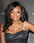 Naturi Naughton at The WTB Spring 2011 Fashion Show Presented by Richie Sambora & Nikki Lund held at Sunset Gower Studios in Hollywood, California on October 17,2010                                                                               © 2010 Hollywood Press Agency