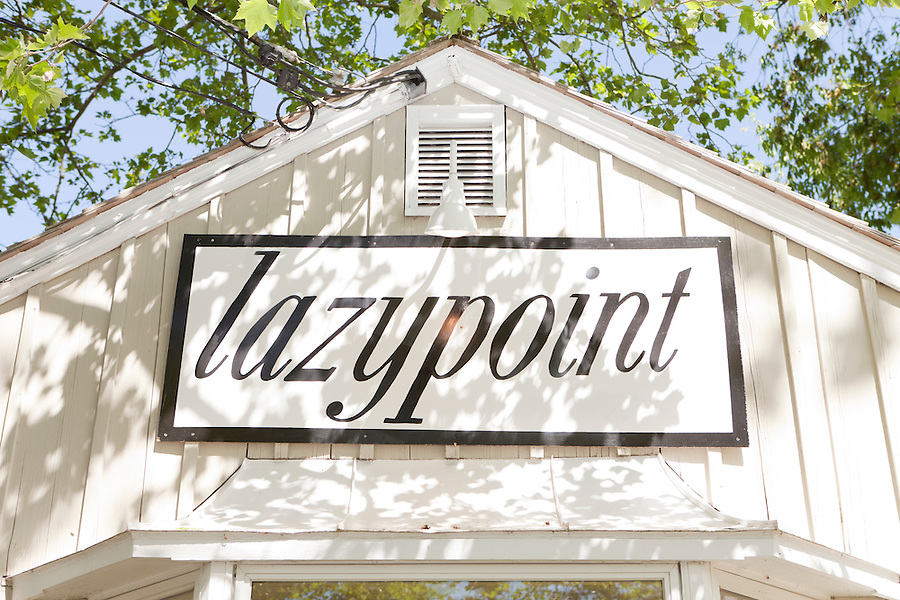 LazyPoint