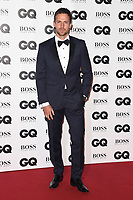 LONDON, UK. September 05, 2018: Andrew Cooper at the GQ Men of the Year Awards 2018 at the Tate Modern, London