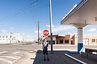 Marfa Contemporary. Marfa, Texas
