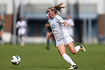 30 September 2012: UNC's Kealia Ohai. The University of North Carolina Tar Heels defeated the University of Miami Hurricanes 6-1 at Fetzer Field in Chapel Hill, North Carolina in a 2012 NCAA Division I Women's Soccer game.
