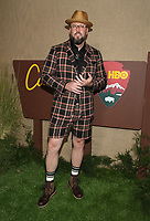 LOS ANGELES, CA - OCTOBER 10: Chris Sullivan at the Los Angeles Premiere of HBO's Camping at Paramount Studios in Los Angeles,California on October 10, 2018. <br /> CAP/MPI/FS<br /> ©FS/MPI/Capital Pictures