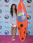 Kat Graham at FOX's 2012 Teen Choice Awards held at The Gibson Ampitheatre in Universal City, California on July 22,2012                                                                               © 2012 Hollywood Press Agency