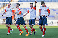 Luton Town Supporters Charity Match - 11/05/2016