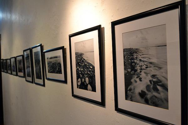&quot;Exposici&oacute;n Las Salinas, Blanco Negro y a Color&quot; de Julia Castillo y Leo Salazar. Museo de las Casas Reales.<br /> Foto: Ariel D&iacute;az-Alejo/acento.com.do.<br /> Fecha: 18/09/2013.