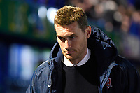 Exeter City ManagerMatt Taylor during Portsmouth vs Exeter City, Leasing.com Trophy Football at Fratton Park on 18th February 2020