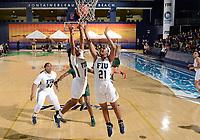 FIU Women's Basketball v. Miami (11/6/18)