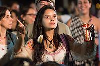 BELO HORIZONTE, MG, 15.08.2013 1ª VIRADA CULTURAL DE BELO HORIZONTE – Show da Banda Demônios da Garoa, na Praça da Estação em Belo Horizonte neste domingo, (15). (Foto: Marcos Fialho / Brazil Photo Press).