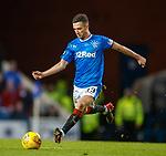 Jason Holt, Rangers